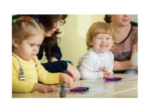 Детский центр развития Радуга - наши детки