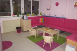 Детский развивающий центр Радуга - для детей дошкольного возраста