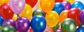 Проведение детских праздниокв и дней Рождения в Егорьевске