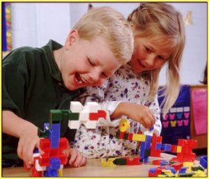 Выбор детского сада -Детский клуб Радуга