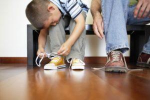Детский клуб радуга - самостоятельные дети